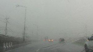อุตุฯ ชี้เหนือ-อีสานระวังฝนตกหนัก เตือนดีเปรสชันเข้าไทย 13-15 ก.ย.นี้