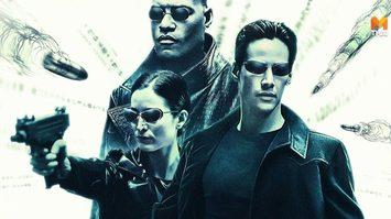 """เตรียมสร้างภาคต่อ """"The Matrix 4"""" และ """"นีโอ"""" ยังคงเป็น คีอานู รีฟส์ เช่นเดิม"""