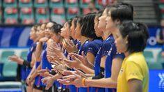 เช็คโปรแกรม วอลเลย์บอลหญิง ชิงตั๋ว โอลิมปิก 2020 เปิดศึก 7 ม.ค. นี้ที่โคราช