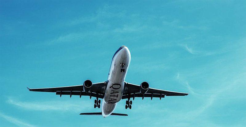Aircraft, Plane, Airplane, Aeroplane = เครื่องบิน