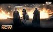 Batman v Superman ส่งโปสเตอร์สามฮีโร่หลักเอาใจแฟน