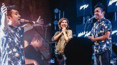 'โมเดิร์นด็อก' ควง 'อรอรีย์' จัดเต็ม! คอนเสิร์ต Today Last year