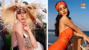 เก็บตัวไม่เคยพร่องสักวัน! เจนนี่ คว้ารอง 2 Miss Intercontinental 2019