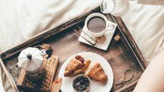 กินข้าวเช้า ช่วยลดความอ้วนได้จริงนะ รู้ยัง!