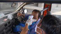 ขนส่ง ประกาศปิดการเดินรถสาธารณะเพิ่มใน 4 จังหวัดใต้ ป้องไวรัสโควิด-19 ระบาด