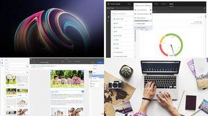 Adobe Sensei ปรับปรุง email ธุรกิจด้วยดีไซน์ และ เทคโนโลยีอัจฉริยะ