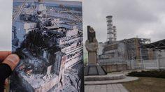 ย้อนรอยโรงงานนิวเคลียร์ระเบิดที่ เชอร์โนบิล กว่า 30 ปีที่ผ่านมาจะเป็นอย่างไรบ้าง