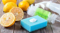 8 วัตถุดิบพื้นฐาน สำหรับทำ น้ำยาทำความสะอาด สูตร โฮมเมด