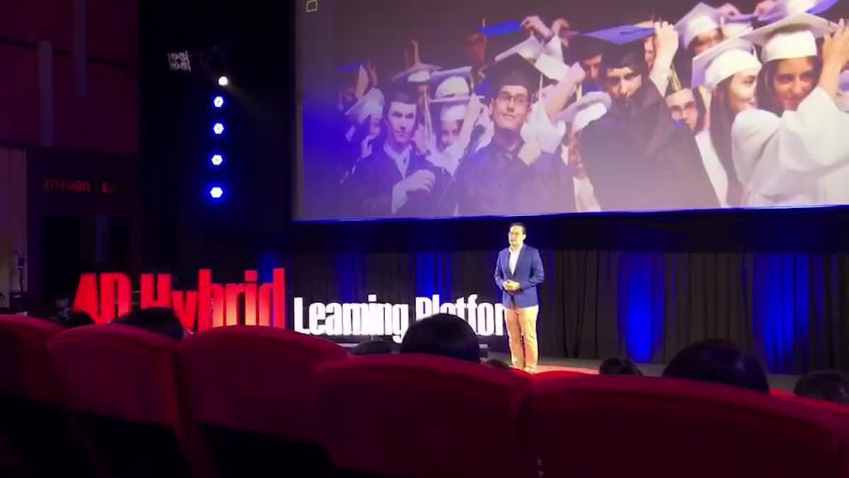 ม.หอการค้าฯ จับมือ รพ.พญาไท-เปาโล พัฒนาหลักสูตร 4D เรียนรู้ผ่านระบบ Hybrid learning platform