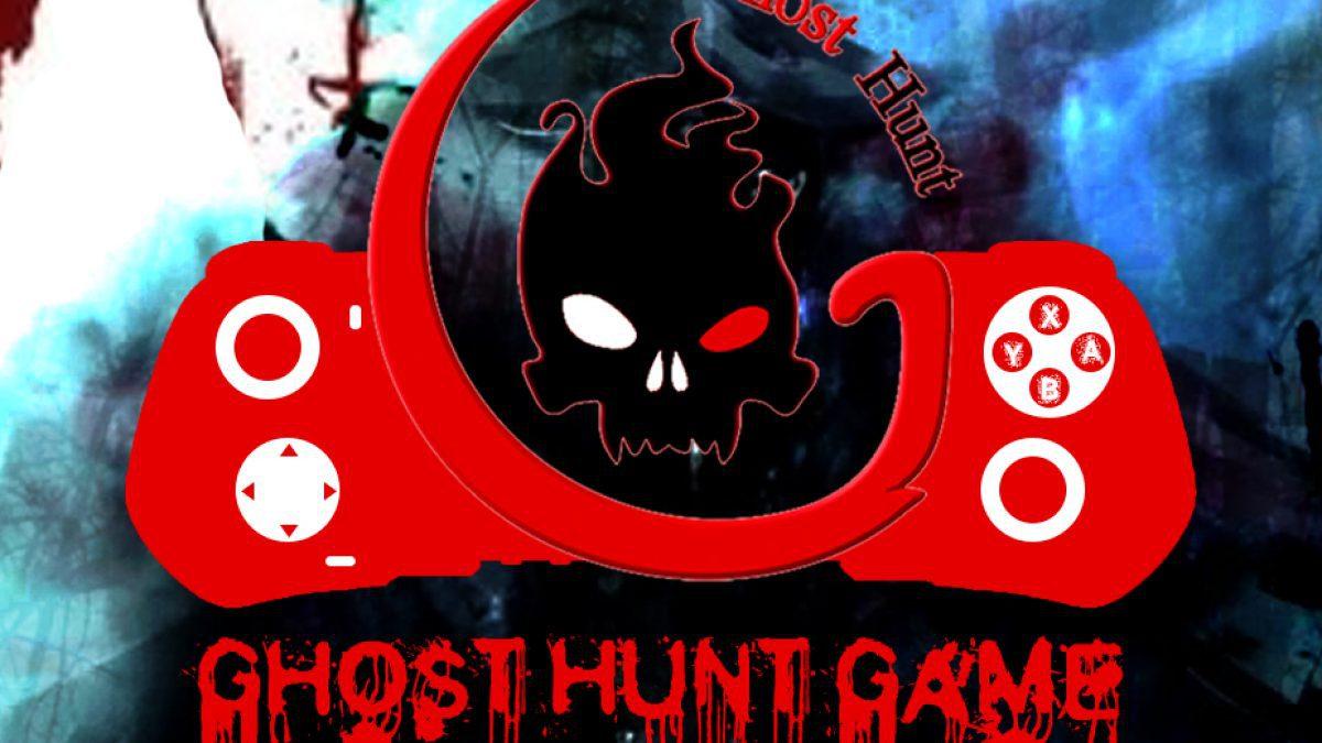 Ghost Hunter นักล่าผี เตรียมพบกับรูปแบบของเกมส์ล่าท้าวิญญาณของพวกเรา