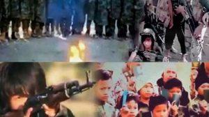 ผวา กลุ่มไอเอส ขู่โจมตีมาเลเซีย-อินโดฯอีกระลอกใหญ่