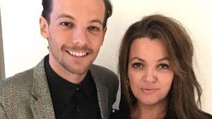 แม่ของ Louis แห่ง One Direction เสียชีวิตแล้วจากโรคลูคีเมีย!