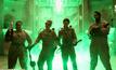 Ghostbusters ส่งคลิปแรกชิมลางก่อนปล่อยตัวอย่างเต็ม