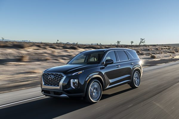 All-New Hyundai Palisade