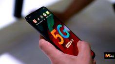 เปิดตัว Lenovo Z6 Pro 5G Edition สมาร์ทโฟน 5G ตัวล่าสุดจากค่าย Lenovo