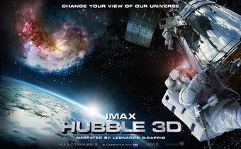 Hubble 3D ฮับเบิล