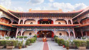 10 สถานที่ไหว้พระไหว้เจ้า วันตรุษจีน ขอพรปีใหม่ รับปีระกา 2560