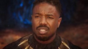 นี่คือบทพูดสุดท้ายของ คิลมังเกอร์ ในหนัง Black Panther ก่อนถูกถ่ายซ่อมใหม่
