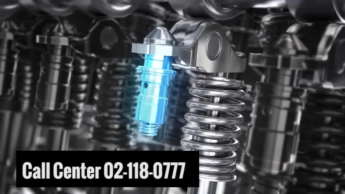 กรณีอีซูซุ เรียกเคลมเฟืองขับเพลาลูกเบี้ยวไอดี ใน ISUZU D-MAX 1.9 Ddi Blue Power.mp4