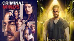 อยู่บ้าน! เปิดจอรอชม MONO29 ซีรีส์ซีซั่นใหม่ Criminal Minds 14 และ Arrow 7