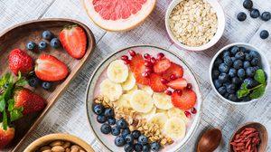 14 เมนูอาหารเช้าแบบคลีนๆ ด้วย โยเกิร์ต เพื่อสุขภาพดี!!