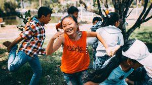 ครั้งหนึ่งเราเคยเป็นเด็ก ย้อนวัยในวันวาน กิจกรรมสุดโปรด ที่เคยทำเมื่อยังเด็ก