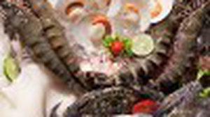 อาหารทะเลสด รสชาติไทยแท้ที่ ครัวฆาราฑี