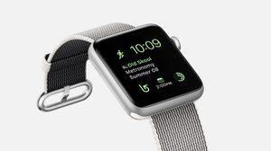 มาแน่ Apple Watch Series 3 พร้อมวางขายไตรมาสที่ 3 ปี 2017