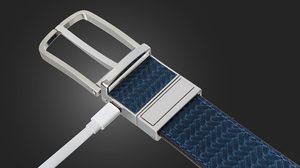 WELT Belt แก็ดเจ็ตแนวใหม่สร้างมาเพื่อเป็นเลขาส่วนตัวให้ผู้ใช้งาน