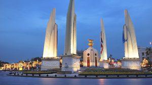 10 ธันวาคม วันรัฐธรรมนูญไทย