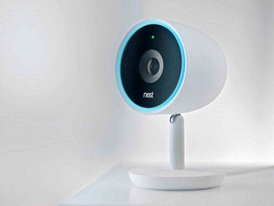 Nest IQ indoor