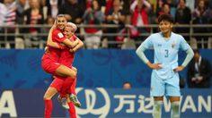 โค้ชอเมริกายันเคารพ ทีมชาติไทย จึงต้องเล่นเต็มที่ไม่มีออมมือ ศึก ฟุตบอลหญิงชิงแชมป์โลก