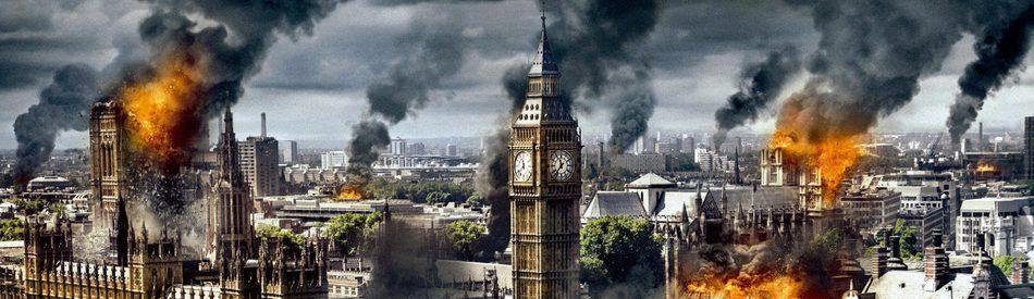5 เหตุผลที่คอแอคชั่นตัวจริงต้องไม่พลาด London Has Fallen