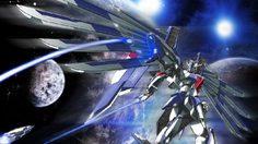 มาแล้วงาน Strike Freedom Gundam ขนาด 1/1