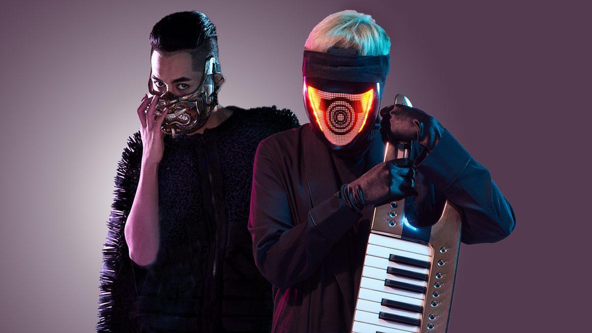 """""""เครื่องจักร (Machine)"""" ผสมผสานดนตรีไทยและอิเล็กทรอนิกส์ป๊อป ซิงเกิ้ลล่าสุดจาก No Stylist feat. เก่ง ธชย"""
