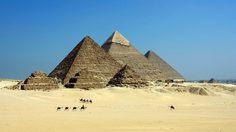 5 เรื่องราวลึกลับอียิปต์โบราณ ที่คุณอาจไม่เคยรู้มาก่อน