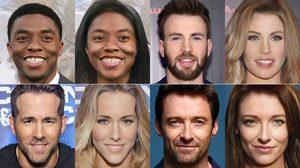 สลับเพศเหล่าฮีโรจาก Marvel มาดูสิว่า แต่ละคนจะสวยสะพรึงกันแค่ไหน