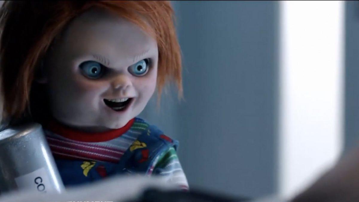 """""""ชักกี้"""" ส่งภาคใหม่ Cult of Chucky ทวงคืนตำแหน่งตุ๊กตาผี"""