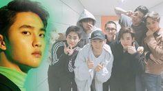 "SM Ent. โต้! หลังมีข่าวลวง ""ดีโอ EXO ไม่ต่อสัญญา""!!"