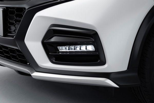 Honda Vezel Modulo X