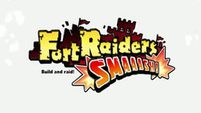 Fort Raiders SMAAASH! Game Trailer