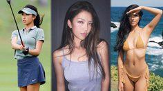 เปิดวาร์ป! Muni He สาวจีนสวิงร้อน ที่กำลังมาแรงที่สุดในโลกโซเชียล