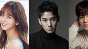 เรื่องย่อซีรีส์เกาหลี Love Alarm Season 2