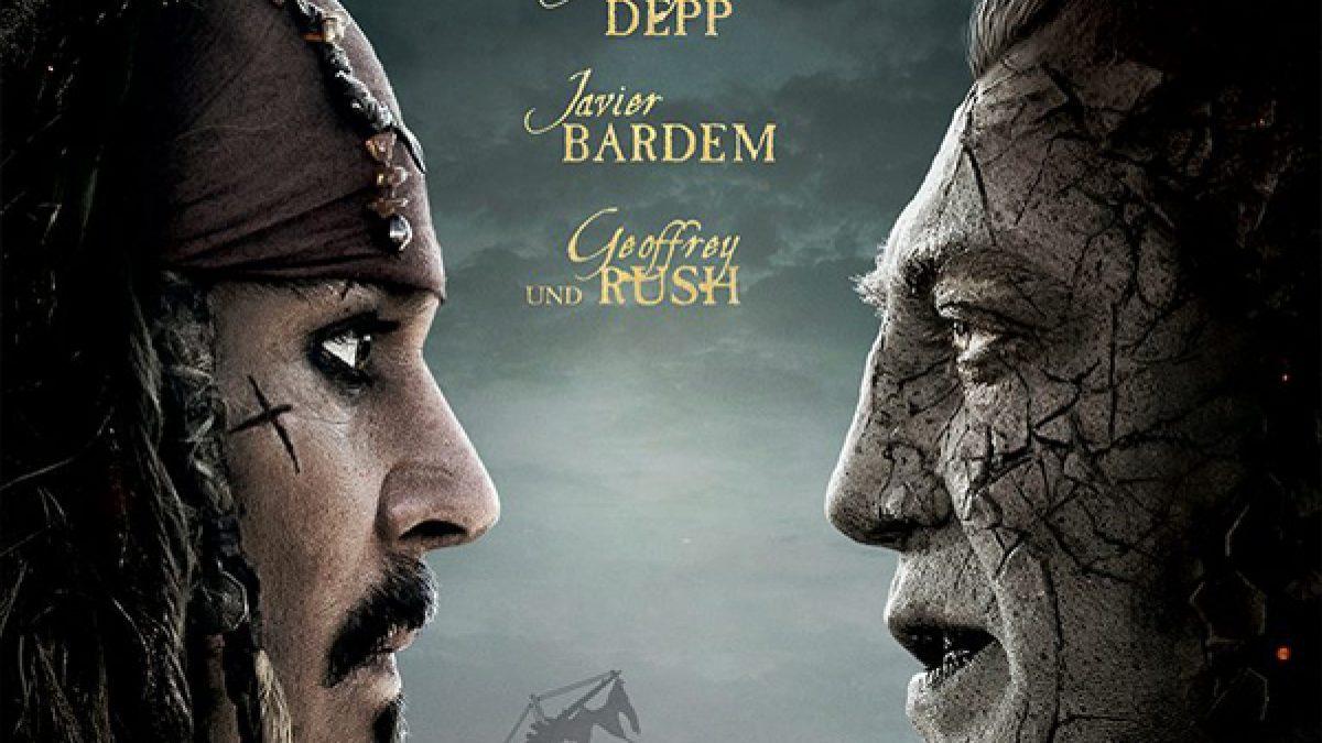 คลิปพิเศษ ความยิ่งใหญ่ใน Pirates of the Caribbean: Salazar's Revenge