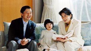 ความสุขส่วนพระองค์ ของ สมเด็จพระจักรพรรดินารูฮิโตะ และ จักรพรรดินีมาซาโกะ