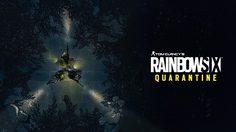 RAINBOW SIX QUARANTINE ภาคใหม่ของแฟรนไชส์ขายดีในจักรวาล TOM CLANCY'S