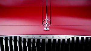 Mercedes ปล่อยคลิป VDO Teaser รถ Concept Crossover สุดหรู Mercedes Maybach ก่อนเผยตัวจริงที่จีน