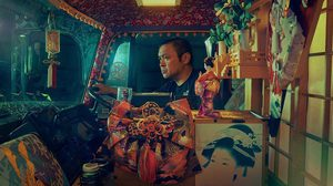 เถื่อน เท่ อลังการ! นักเลงรถบรรทุกญี่ปุ่นที่ถูกถ่ายทอดโดยช่างภาพ Todd Antony
