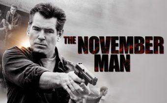The November Man พลิกเกมส์ฆ่าล่าพยัคฆ์ร้าย