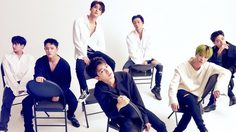เจาะประวัติ iKON เจ็ดหนุ่มที่ทำสถิติบัตรคอนเสิร์ตในไทย SOLD OUT 2 รอบ!!